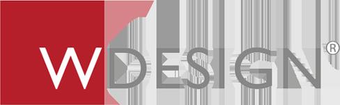 WDESIGN Logo