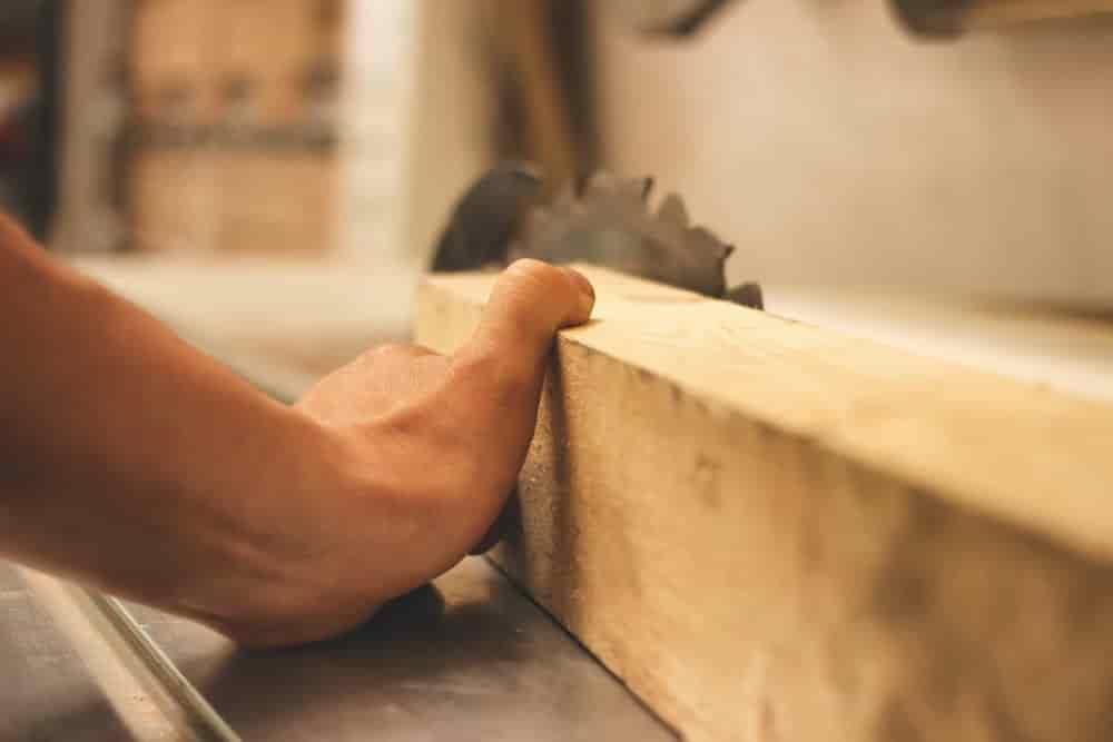 Holzzuschnitt Holzhandel Holz Münker