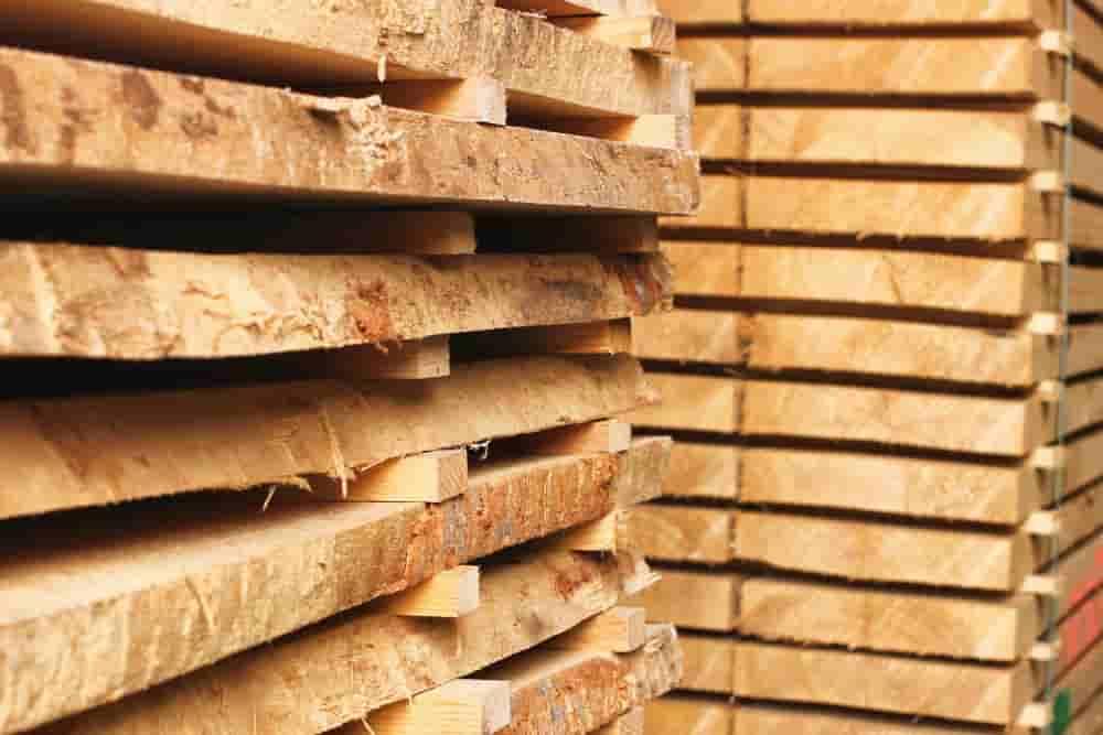 HT Ware IPPC Standard ISPM Nr. 15 Holzhandel Münker Siegen