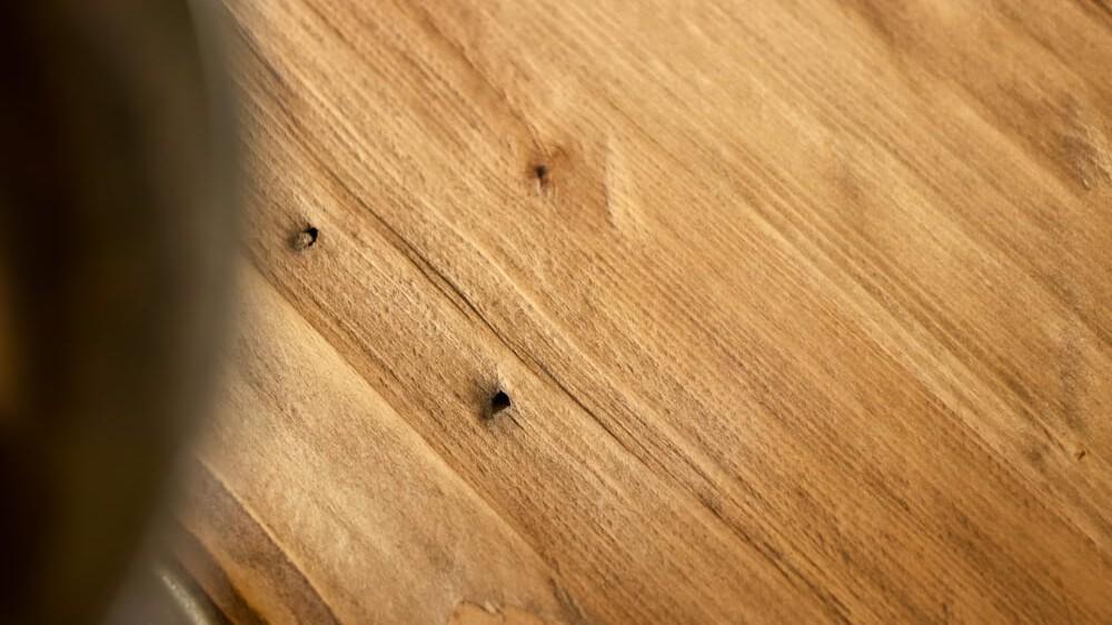 Massivholz Tischplatte Holz Ideenwelt Freudenberg