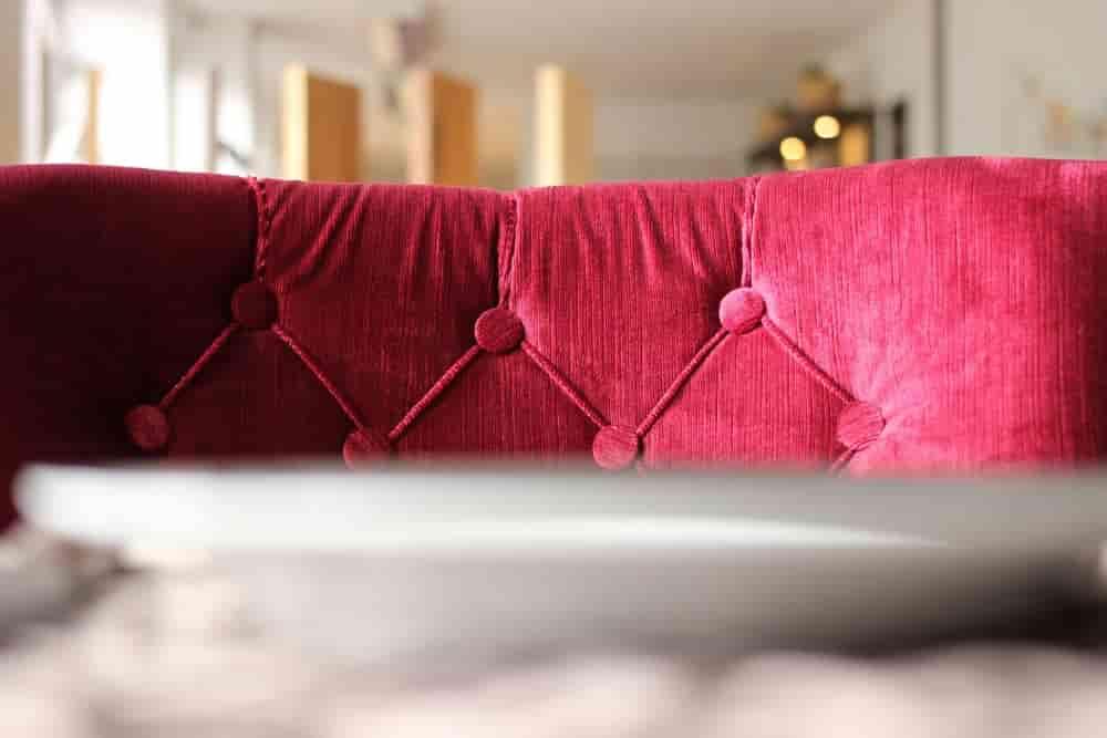 W Design Polstermöbel Gastronomie Hotellerie Holz Münker