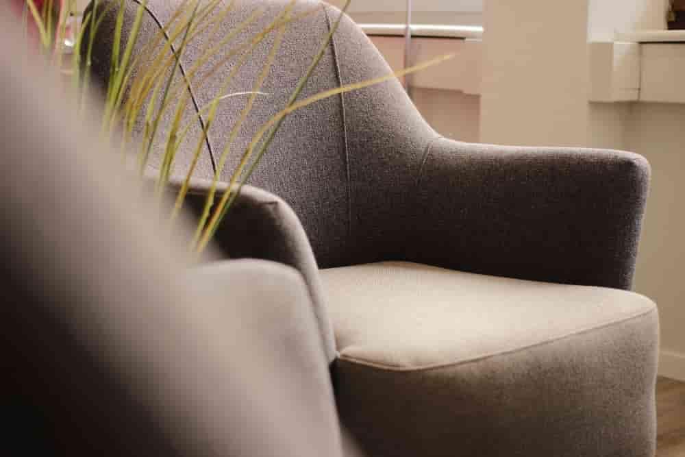 WDesign Sessel Hotellerie Austellung Holz Münker