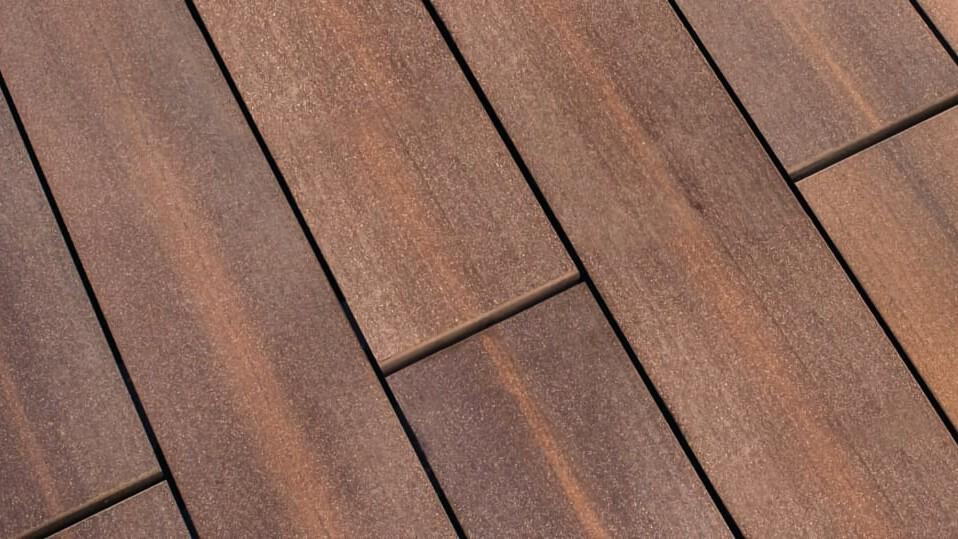WPC Terrassendiele Holz Münker